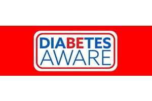 Be Diabetes Aware